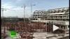 """Новую стоимость стадиона """"Зенита"""" досчитают в ноябре"""