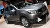 Nissan начнет выпускать обновленный Qashqai в Петербурге