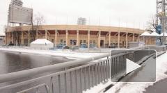 """На месте стадиона """"Петровский"""" в Петербурге появится новая спортивная зона"""