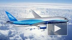 """Трансаэро"" купит 4 четыре самолета Boeing 787 Dreamliner"