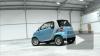 В России начались продажи Smart Fortwo