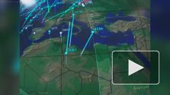 Вокруг России появится радиолокационное поле: Минобороны