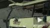 Причиной аварии автобуса в Швецарии стал DVD-плеер
