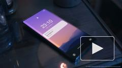 Samsung показала смартфон Galaxy Note 21 Ultra с подэкранной камерой