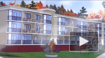 Недострой в посёлке Поляны и 400 обманутых жильцов