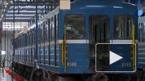 Петербургский метрополитен отмечает 65-летие