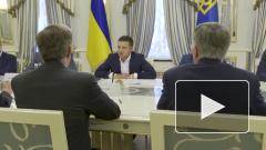 """Владимир Зеленский назвал """"Северный поток-2"""" угрозой для всей Европы"""