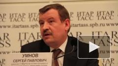 Начальник ГУ МВД по Петербургу и Ленобласти: зарегистрировано 45 сообщений о происшествиях на выборах Президента