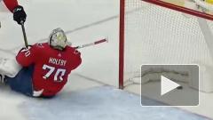 Игроки НХЛ выбрали лучших хоккеистов сезона