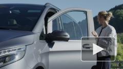 Mercedes-Benz отзывает в России более 200 минивэнов Vito
