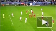 Мадридский «Реал» выиграл Суперкубок УЕФА