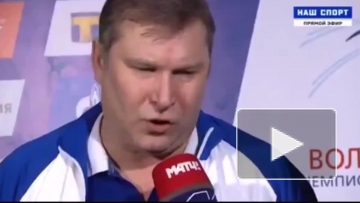 """Мат в прямом эфире """"Матч-ТВ"""""""
