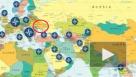 Посольство России показало карту с украинским Крымом