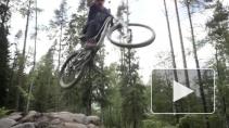 Велофест: на велосипеде по горам