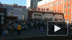 """Продукты в универсам """"Народный"""" поставляли несуществующие фирмы"""
