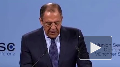 Лавров посчитал США причастными к турецкой операции в Сирии