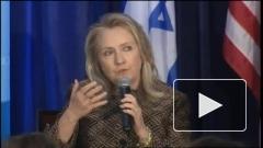 Госсекретарь Клинтон обвинила Россию в поставке боевых вертолетов в Сирию