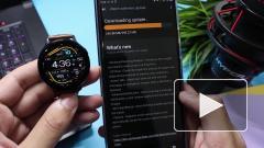 Samsung выпустила обновления для умных часов Galaxy Watch Active2