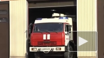 Вертолеты, катера и автотранспорт - МЧС области встречает ...