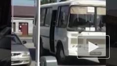 Вооруженные люди атаковали завод на Кубани