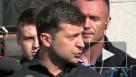 Зеленский рассказал о своих ожиданиях от встречи с Путиным в Париже