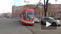Петербург трамвайный: новые составы и старые маршруты
