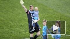 Вячеслав Малафеев о завершении карьеры игрока