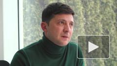 Зеленский заявил об условии своей отставки