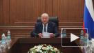 Губернатор Камчатского края Владимир Илюхин подал в отставку