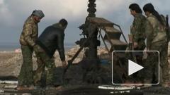 США будут контролировать нефтяные месторождения в Сирии