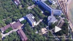 В Крыму ФСБ задержала готовившего взрыв в здании россиянина