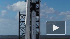 Корабль Crew Dragon компании SpaceX со второй попытки стартовал к МКС