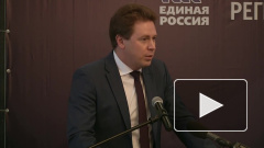 Губернатора Севастополя срочно госпитализировали в эти выходные