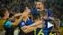 «Ростов» сыграл вничью с ПСВ и  впервые в истории сыграет в весенней стадии еврокубков