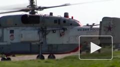 На Ямале жесткую посадку совершил вертолет Ми-8