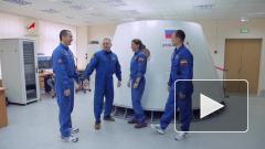 """В РКК """"Энергия"""" предупредили о смертельной опасности для экипажа космического корабля """"Федерация"""""""
