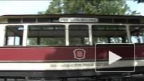 110 лет Петербургскому трамваю. Прошлое и будущее ...