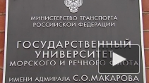 """Легендарная """"Макаровка"""": самые отважные и романтичные специальности снова в чести"""