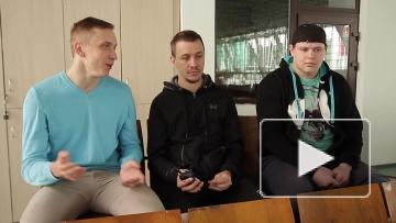 """""""Прогноз"""" ЧР 2015 неделя 5, Витязь - Рейдерс 52"""