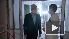 Ещё один стационар Москвы будет переоборудован для лечения пациентов с коронавирусом
