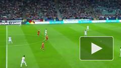 Сборная России по футболу стартует в Лиге наций УЕФА 3 сентября