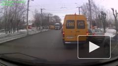 В Кирове фура сбила пешехода