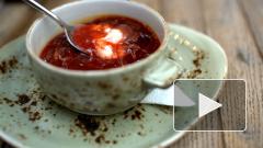 Украинский повар назвал главнуюошибкупри приготовлении борща