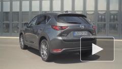 Mazda возглавила рейтинг самых надежных автомобилей