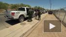 В США пограничник ранил россиянина на границе с Мексикой