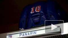 Панарин заявил, что сомневается в процветании НХЛ