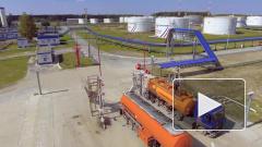 Белоруссия вернула России 80 тысяч тонн загрязненной нефти
