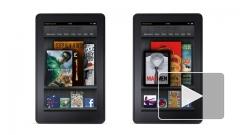 Планшетный компьютер Kindle Fire стали продавать ниже себестоимости