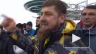 СМИ заявили о назначении  Кадырова на новую должность