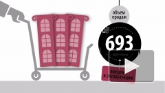 В 2011 году рост цен на элитное жилье в Петербурге составил 5%
